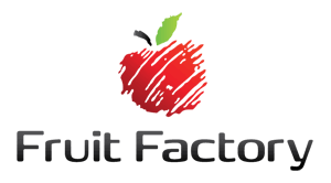 Logo Fruit Factory